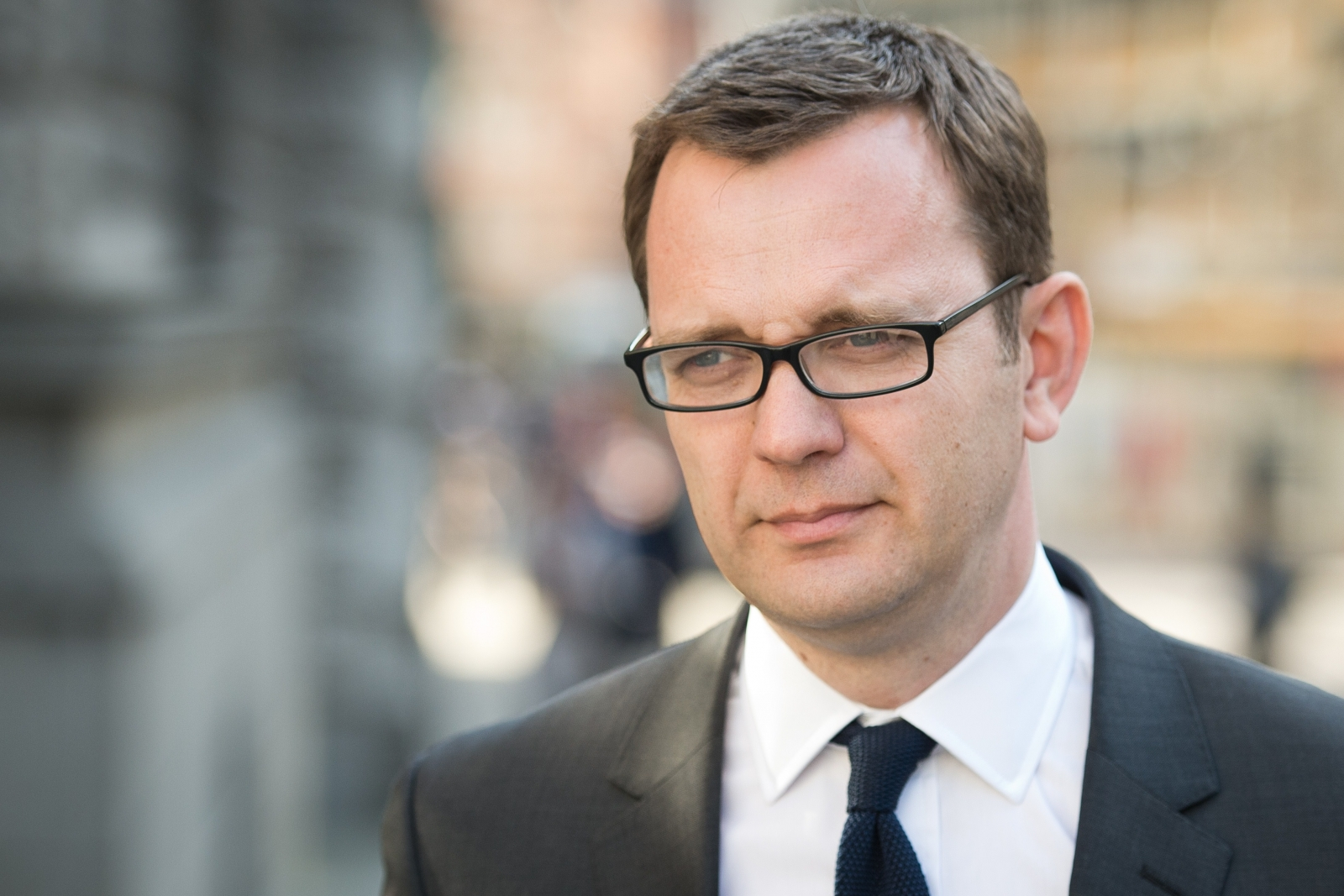 Former No10 Press chief Andy Coulson has been an education orderly at Hollesley Bay prison