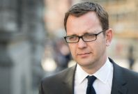 Former No10 Press chief Andy Coulson