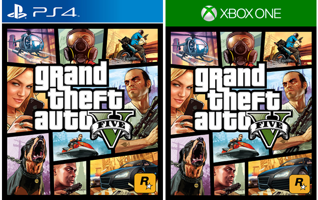 GTA 5 PS4: New Character Creation Gameplay and How to Transfer Your Character Online
