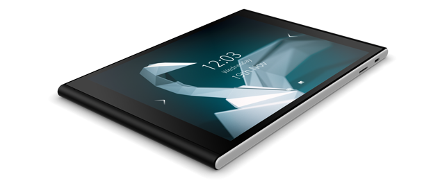 Jolla Sailfish 2.0 Tablet