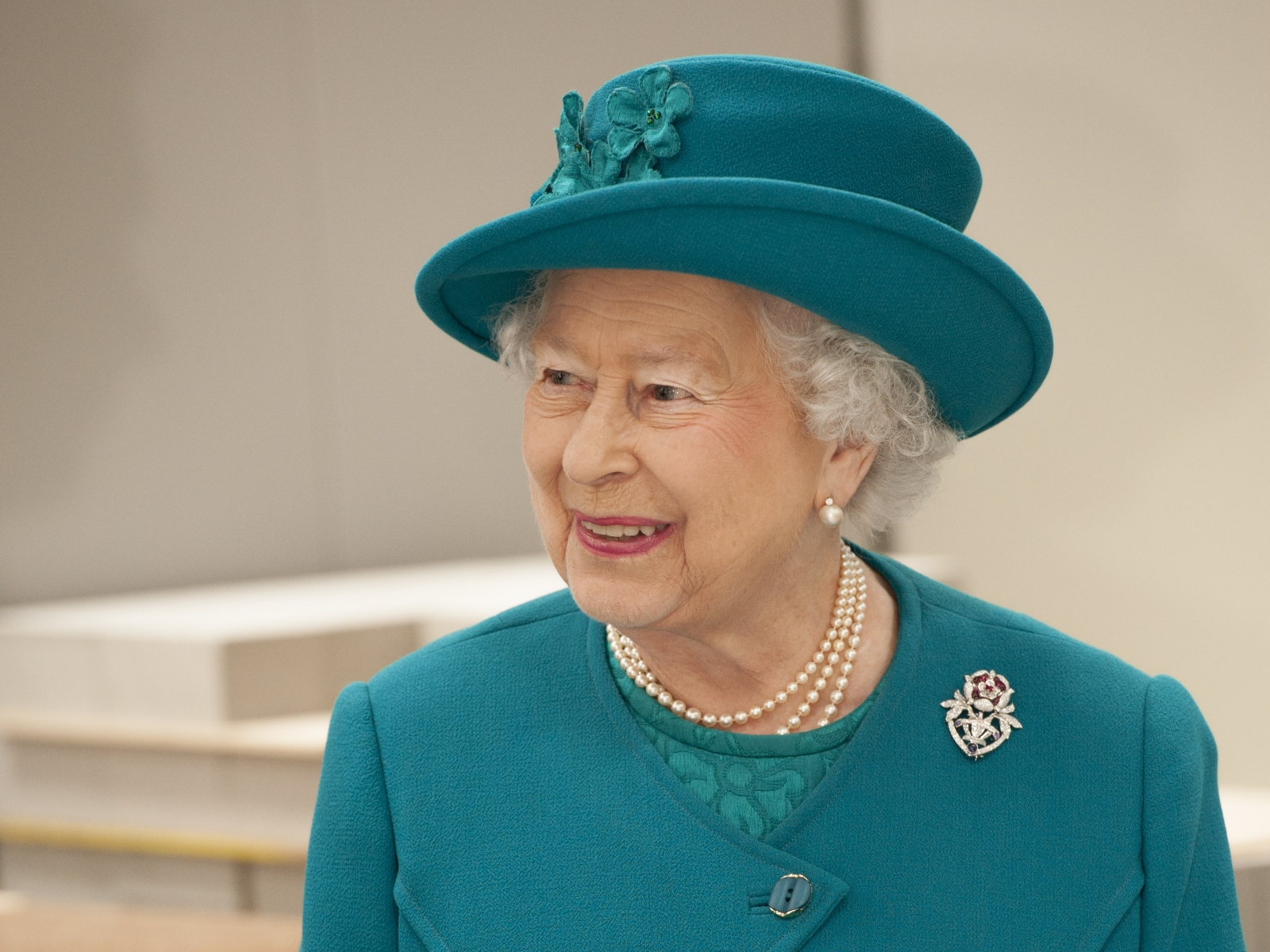 Queen Elizabeth II warned the fight against ebola is taking away attention from malaria