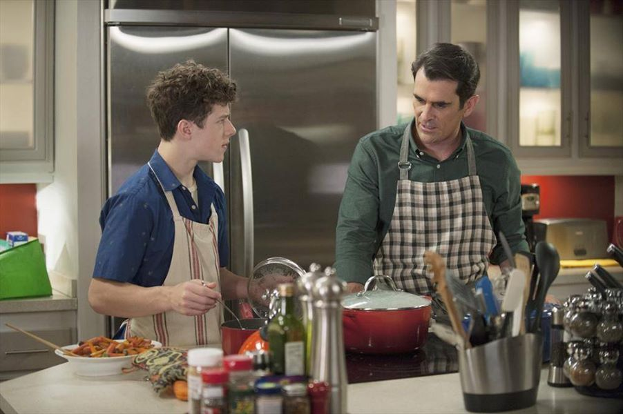 Modern Family Season 6 Episode 8
