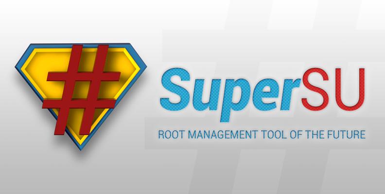 Android 5.0 Lollipop: Chainfire's SuperSU v2.23 Beta Fixes Broken Root Apps [Download]