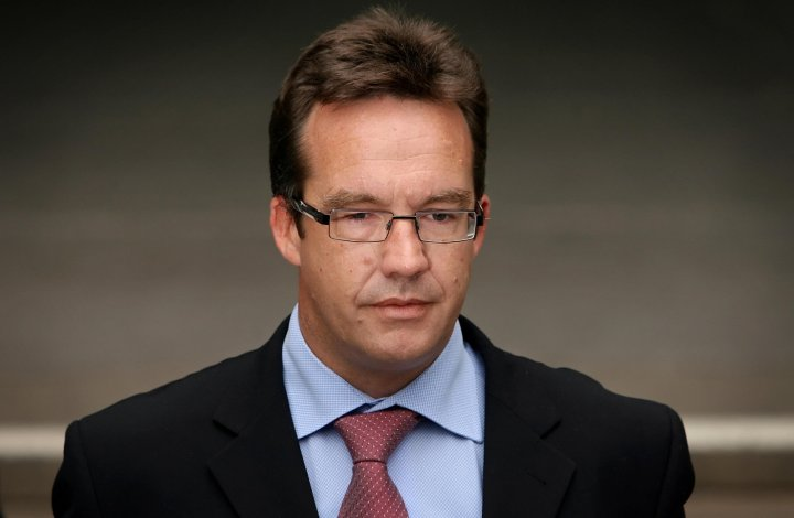 Robert Murat
