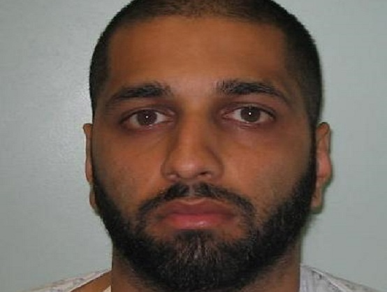 Ahrrus Hussain jailed for motorbike wheelie which killed a grandmother in Leytonstone, east London