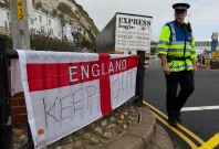 immigration dover