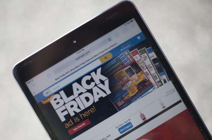 Amazon Black Friday Deals Announced