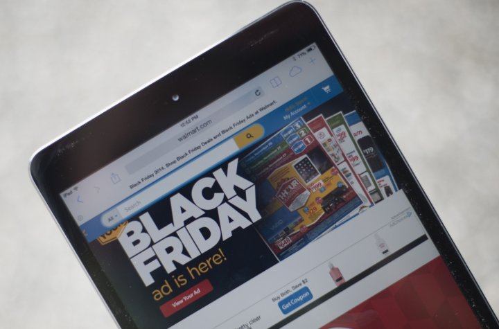 Black Friday Deals Live Blog