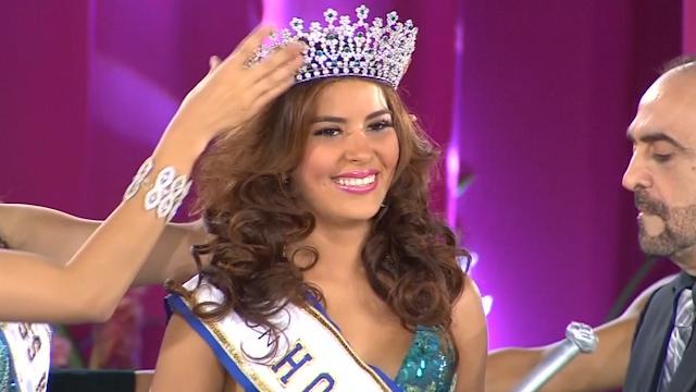 Reigning Miss Honduras Found Murdered with Sister