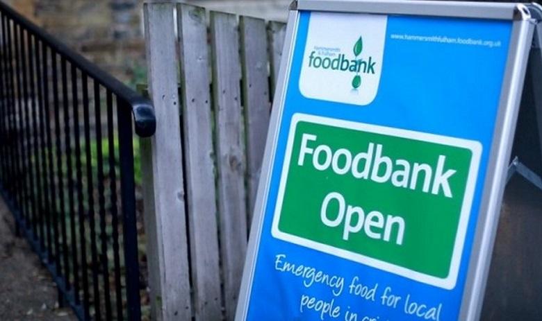 Food Bank