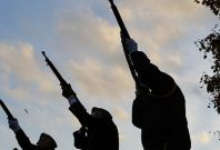 firing squads to execute death row prisoners