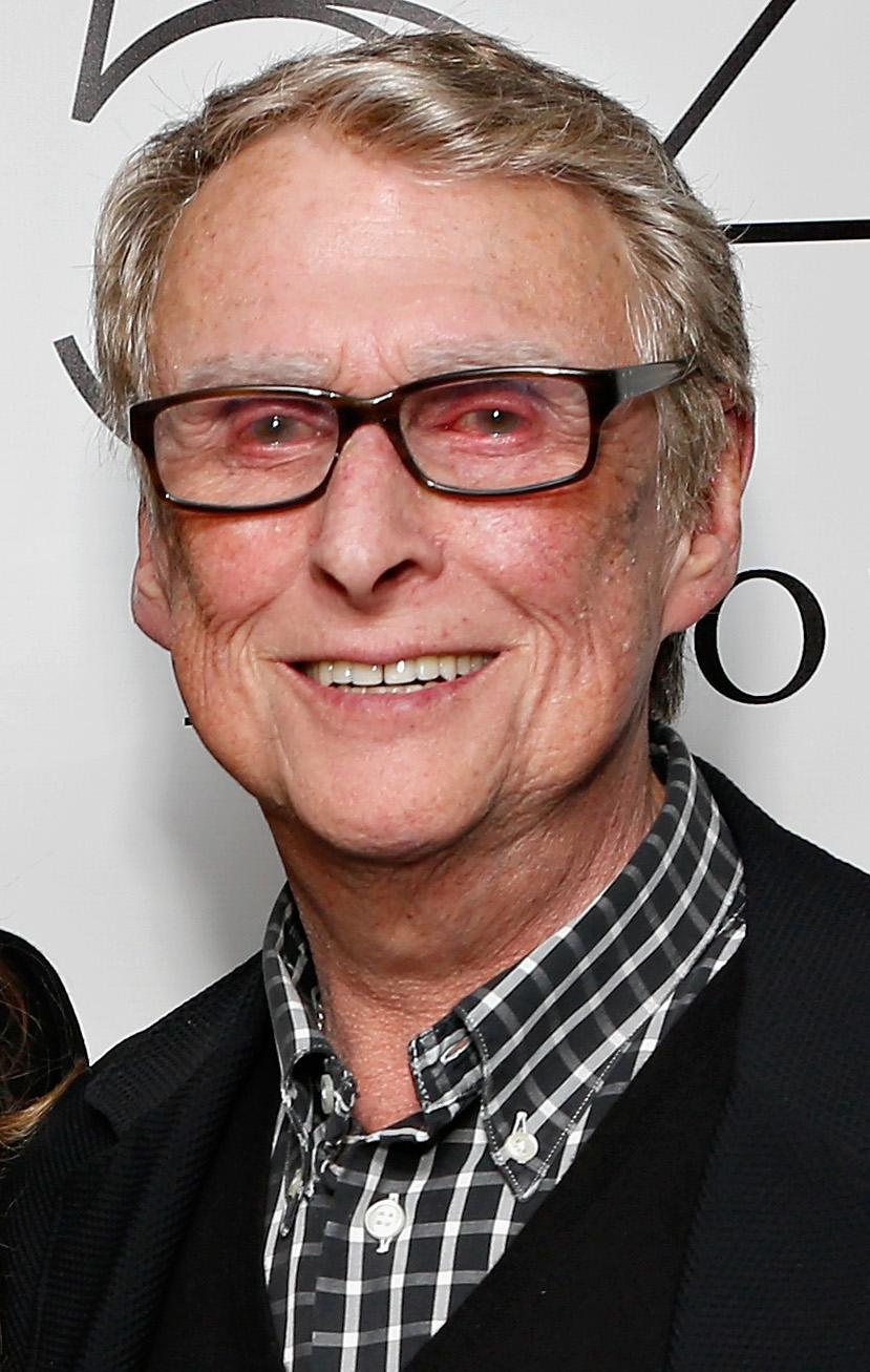 Mike Nichols, 1931 - 2014 (Getty)