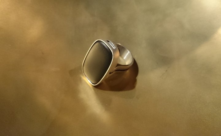 smart ring moodmetric