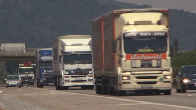 Truckmakers Face Fines as EU steps up Cartel Investigation