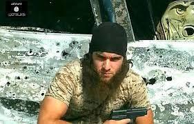 Mickael Dos Santos ISIS,