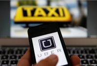 Uber is sued in US city portland