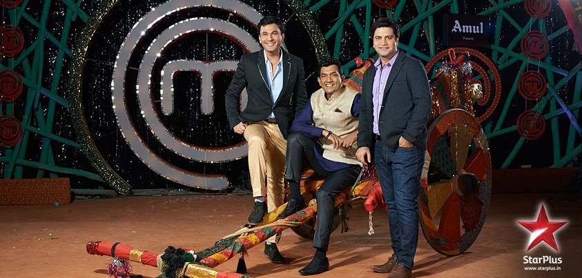 Indian MasterChef Season 4 Goes Vegetarian to Promote Healthy Lifestyle?