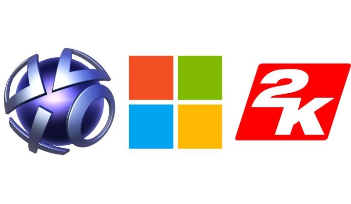 PSN Windows Live 2K Games Leak