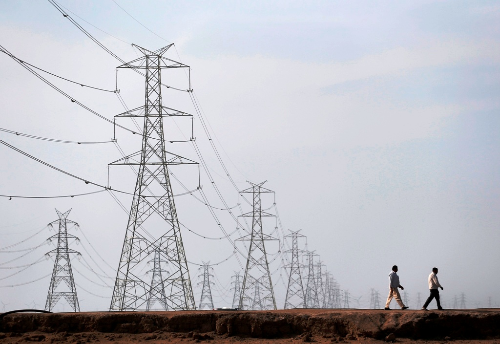 India to Spend Over $5bn to Combat Power Theft