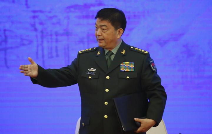 Chang Wanquan