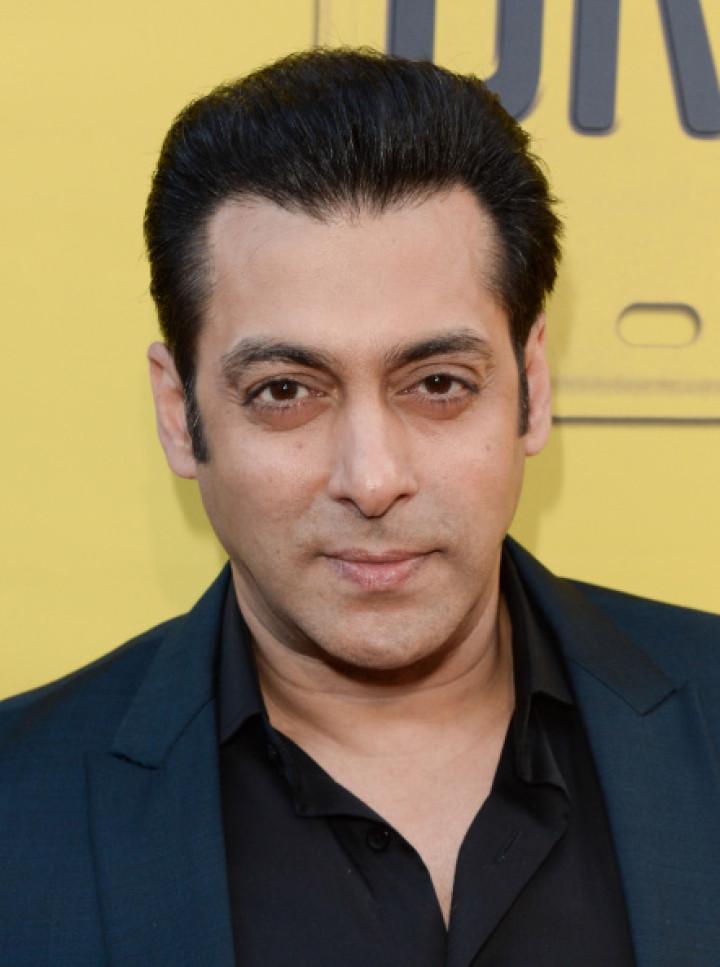 Salman Khan dating Iulia Vantur