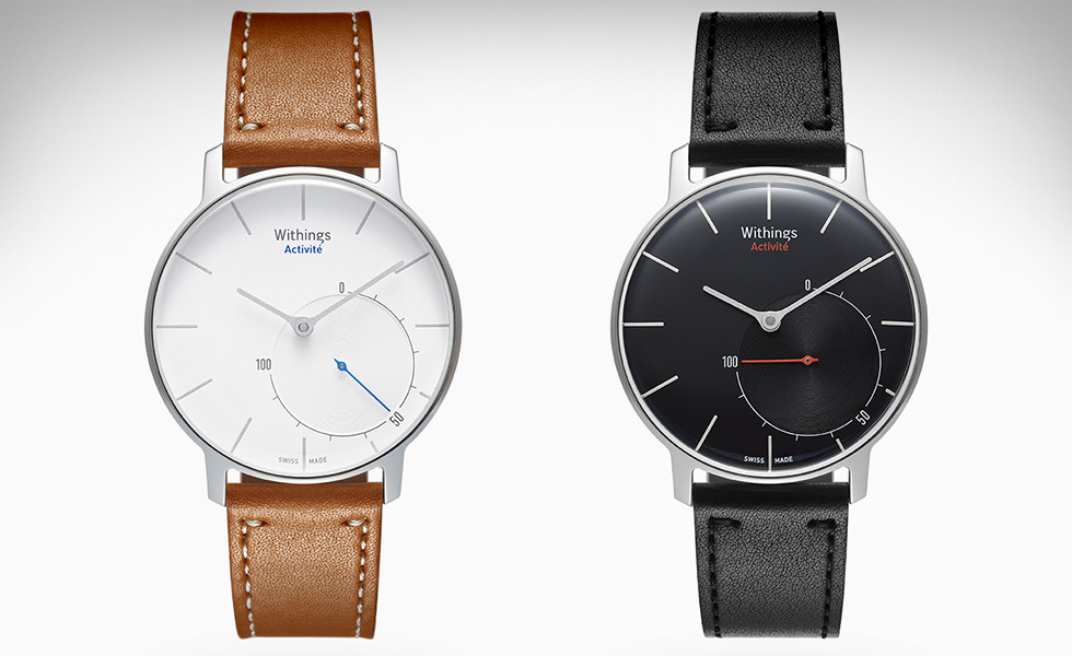 Best Smartwatches 2014 - Withings Activité