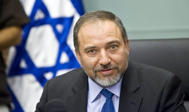 Israel Foils Hamas Plot to Assassinate Foreign Minister Avigdor Lieberman