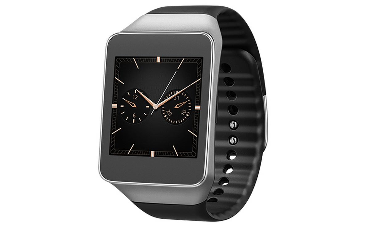 Best Smartwatch 2014 - Samsung Gear Live