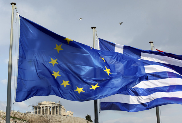Greece Battles with EU/IMF Lenders over Budget Gap