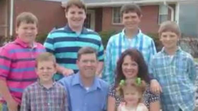 Family Killed on Dream Trip to Disney World