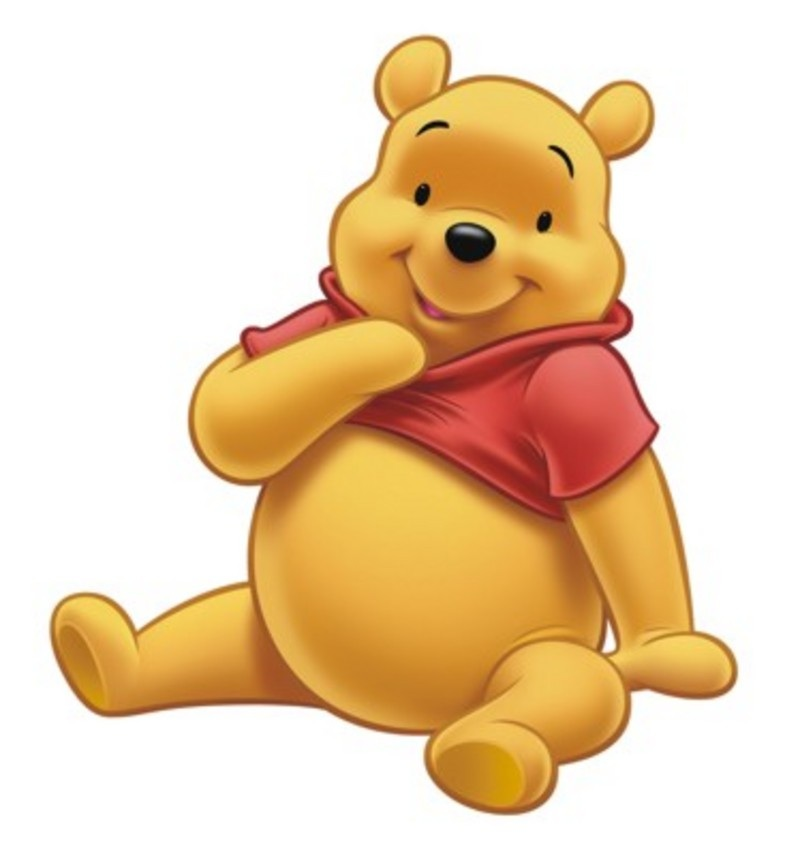 Winnie the Pooh faces chop from Polish playgrounds due to lack of underwear