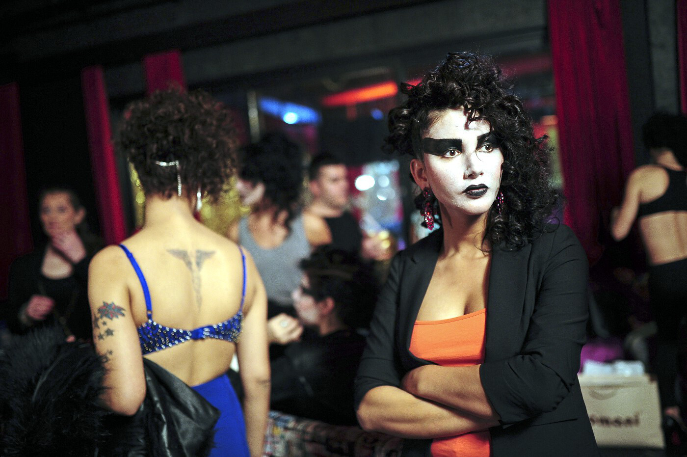 Turkey Transgender Fashion Show 2
