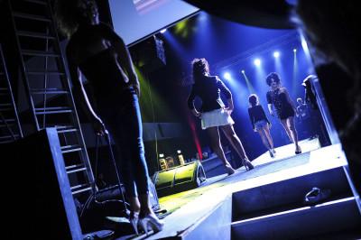 Turkey Transgender Fashion Show 7