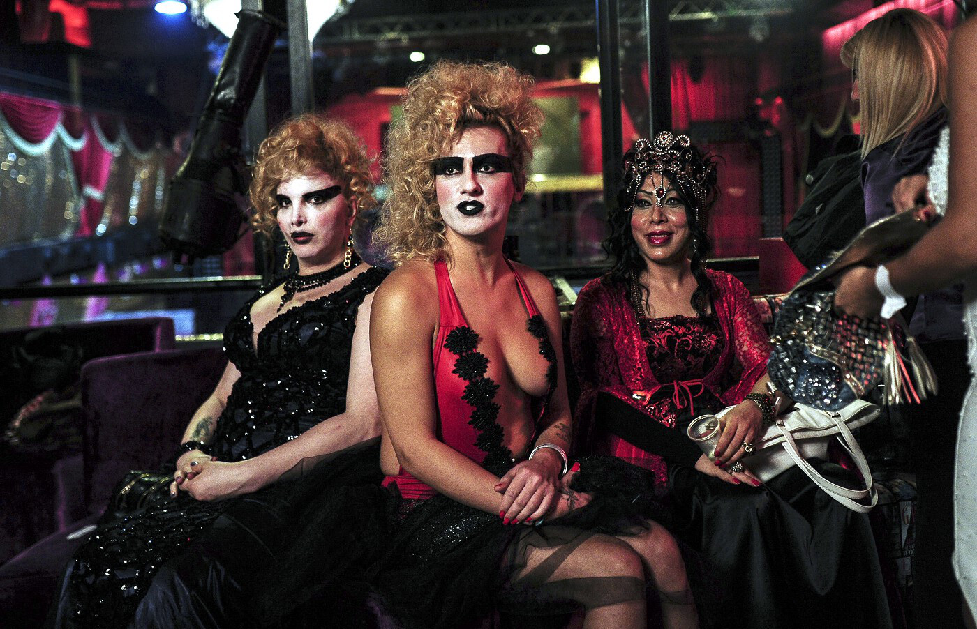 Turkey Transgender Fashion Show 10