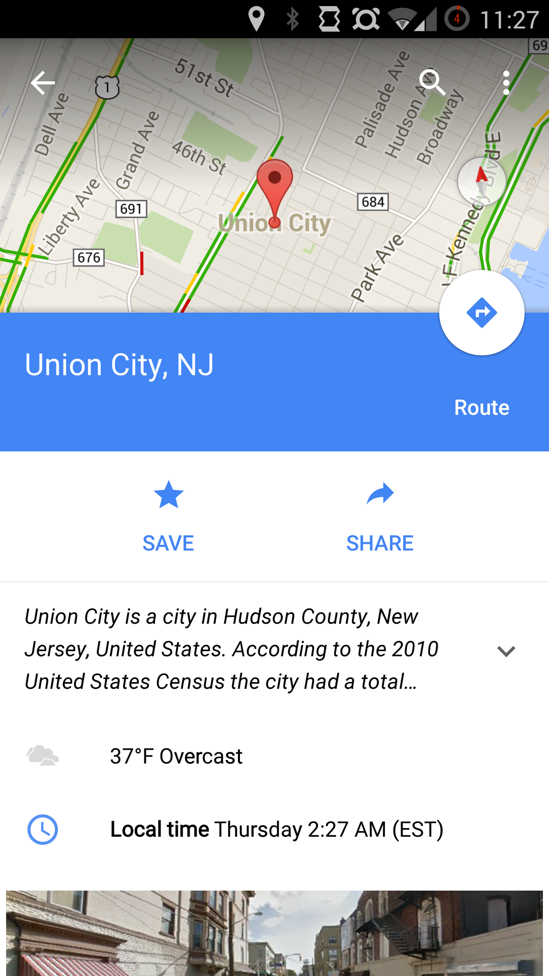 Google Maps for Android Updated to Feature Intuitive 'Travellers Guide': APKs Now Available to Download
