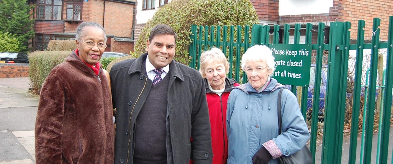 Khalid Mahmood MP Birmingham Isis British extremists Muslim