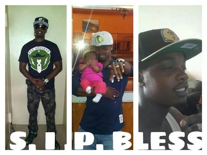 Akai Gurley, shot dead by a police officer on Thursday in Brooklyn, NYC (Facebook)