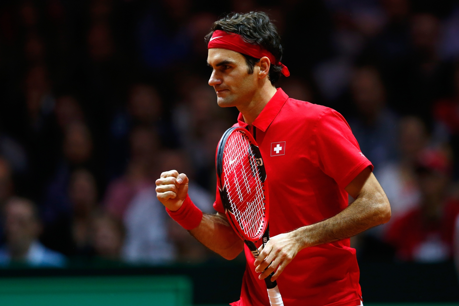 Switzerland win first davis cup after roger federer defeats switzerland win first davis cup after roger federer defeats richard gasquet voltagebd Image collections