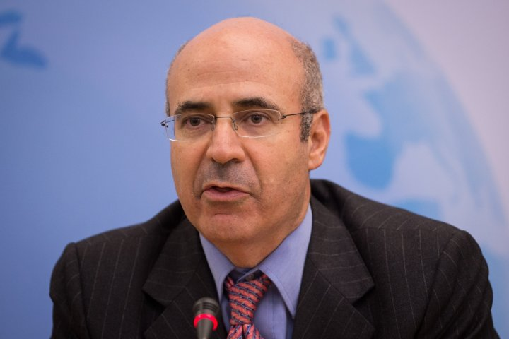 Bill Browder, allegedly the subject of Russian kidnap plots. (Getty)