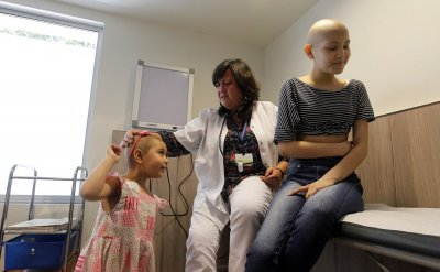 Childhood Cancer Wigs Chile 8