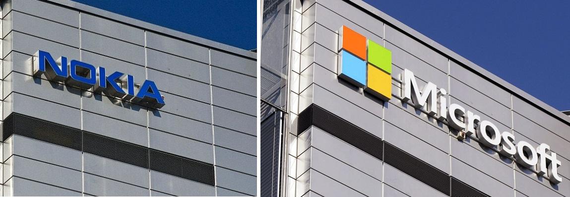 Nokia Microsoft Finland