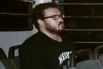 Hong Kong double murder and Rurik Jutting hearing