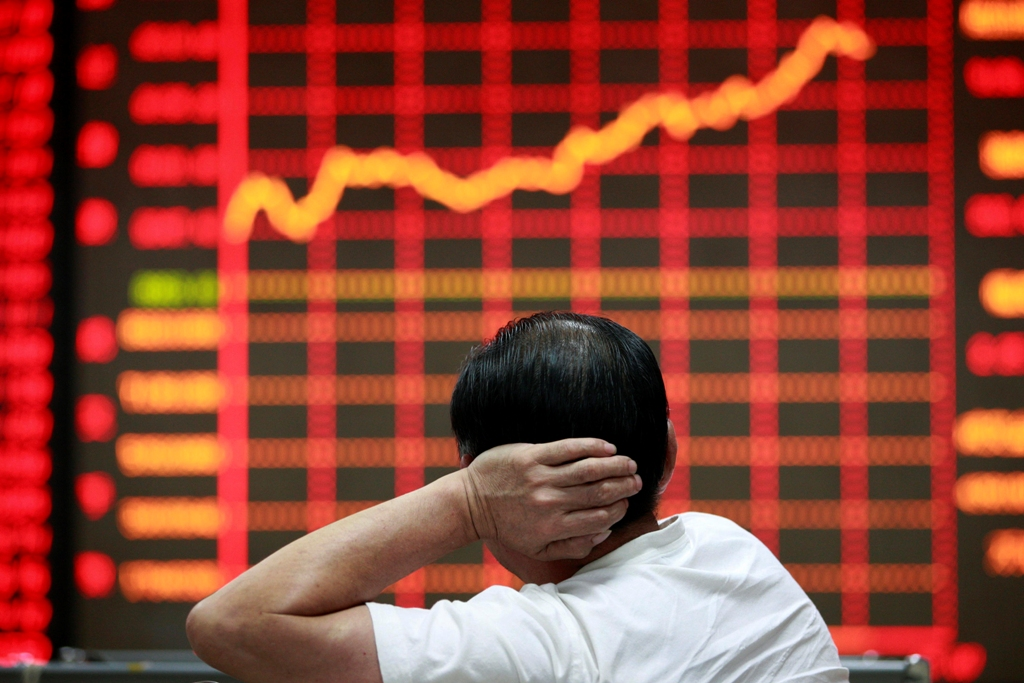 Asian Markets Jump as China Rate Cut Boosts Optimism