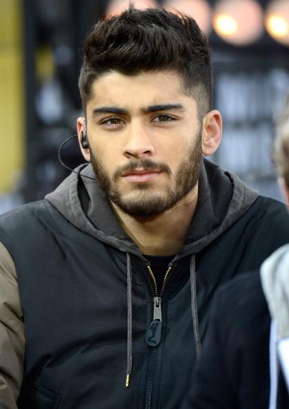 Zayn Malik quit One Direction