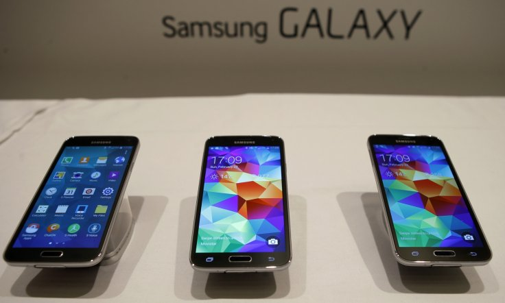 AT&T now seeding Android Lollipop OS update to Samsung Galaxy S5 in