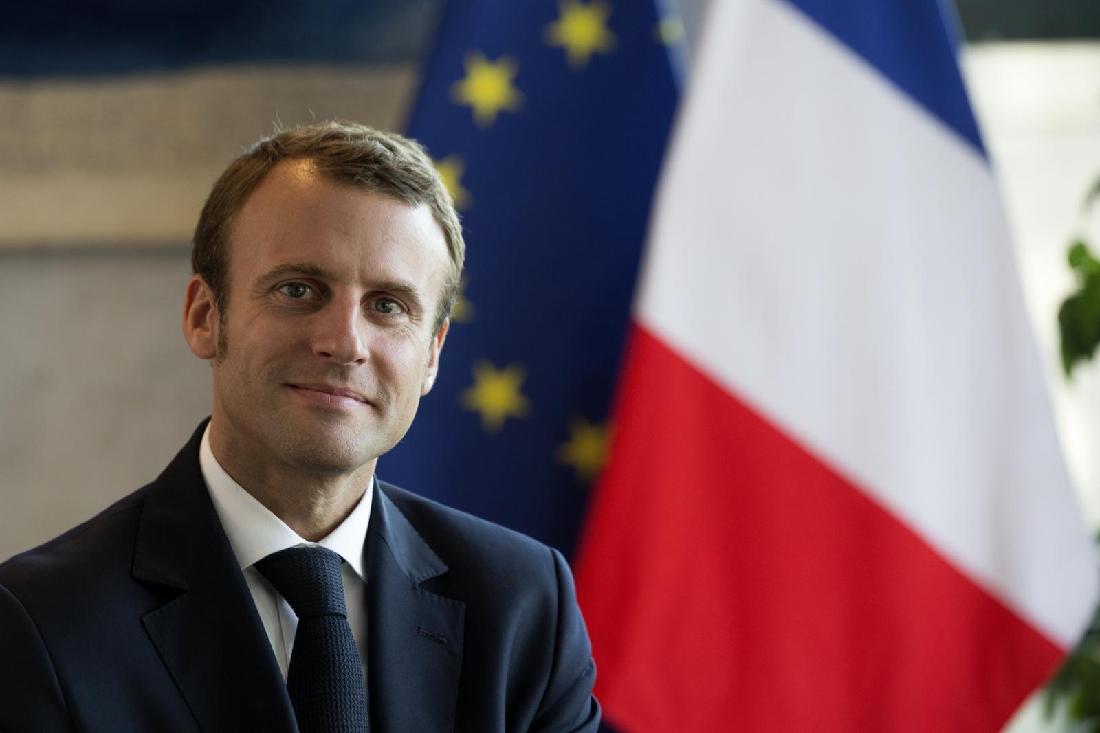 Open Plan French Government Dealt Blow Over Labour Market Reform