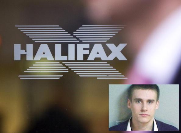 Halifax Hacker Lewys Martin
