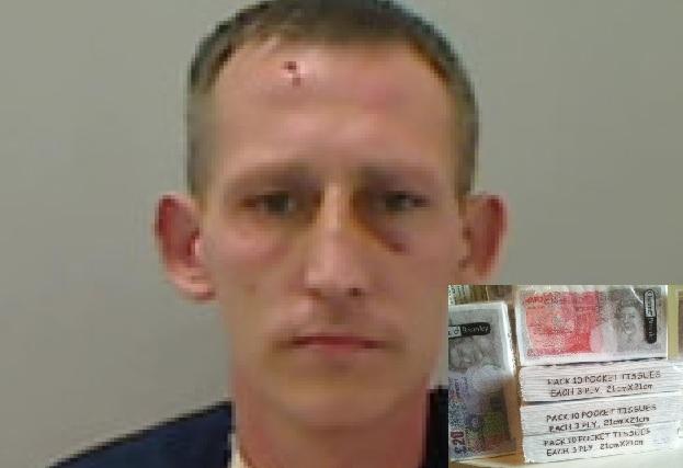 Michael Hogg Hartlepool Burglar