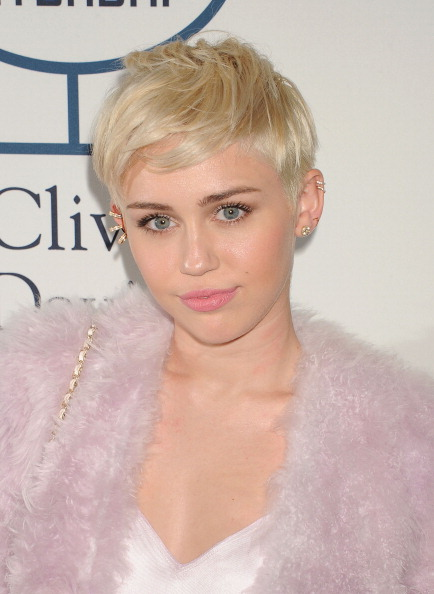 Miley Cyrus 22nd birthday