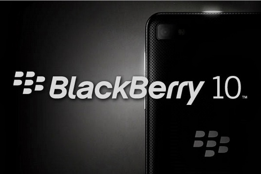 BlackBerry OS 10.3.1.1949